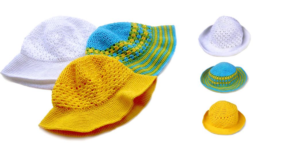 rodzina kapelutków